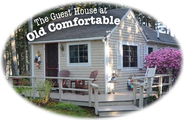 The Guest House at Old Comfortable