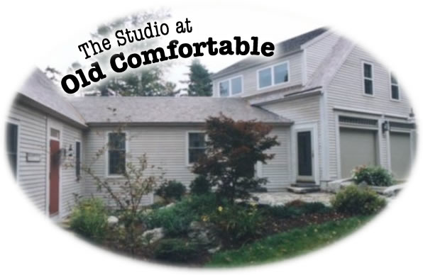 The Studio at Old Comfortable